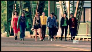 Skins US Intro and Theme Song [HDTV]