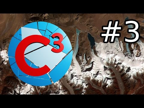 Glaciers in a changing climate | Crash Course Cryosphere #3