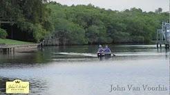 Whiskey Creek, Fort Myers FL