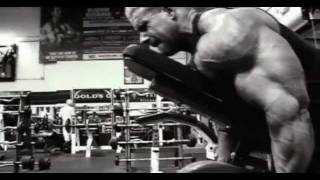 Bodybuilding - Jay Cutler Arms Workout (by Maxim