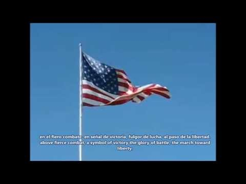 A Spanish Version of The Star-Spangled Banner: Nuestro Himno (Our Anthem)