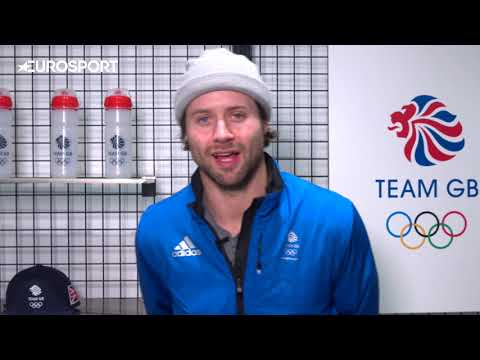Billy Morgan to break new ground in search of gold | PyeongChang 2018 | Eurosport