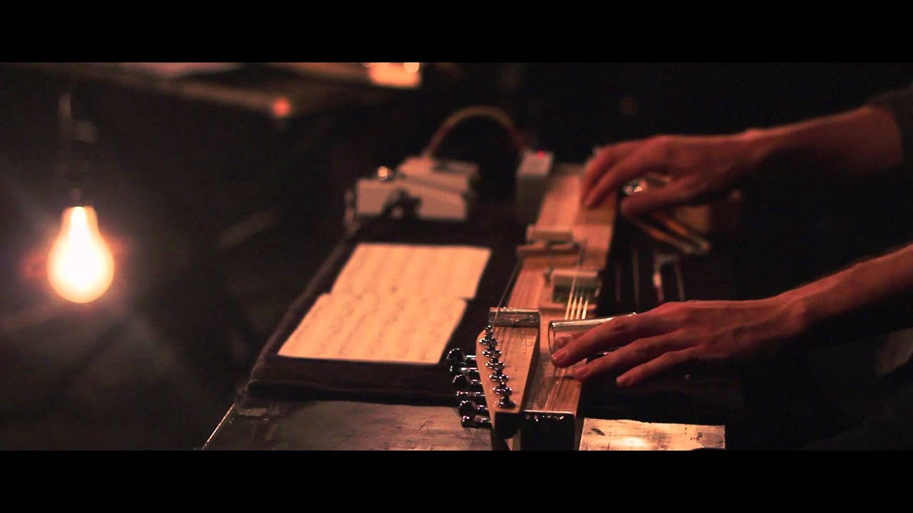 "画像: So Percussion: Dessner ""Music For Wood and Strings"" TRAILER youtu.be"