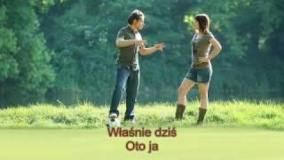 Ewa Farna i Kuba Molęda-Oto ja (Instrumental/Karaoke)