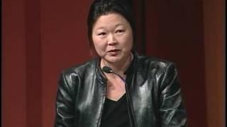 Meejin Yoon: University of Michigan Taubman College Future of Design