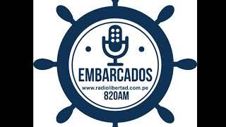 Programa Radial Embarcados : Participación durante el Fenómeno del Niño Costero