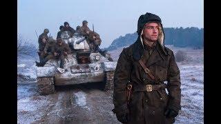 Клип из фильма Т-34/Танковое сражение/Экипаж Т-34