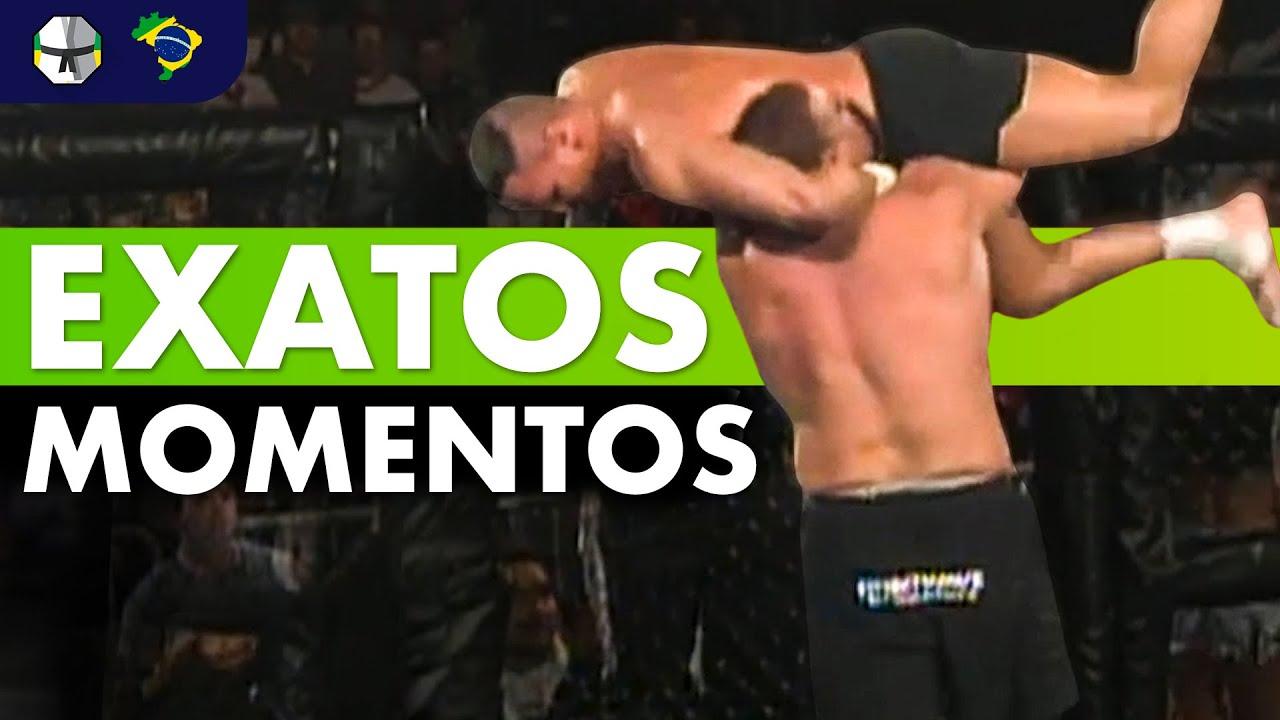 10 Exatos Momentos que Mudaram Para Sempre as Regras do MMA/UFC