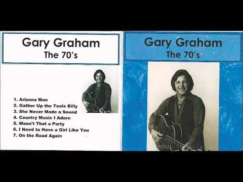 Gary Graham - Arizona Man