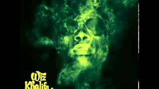 Wiz Khalifa - Wake up