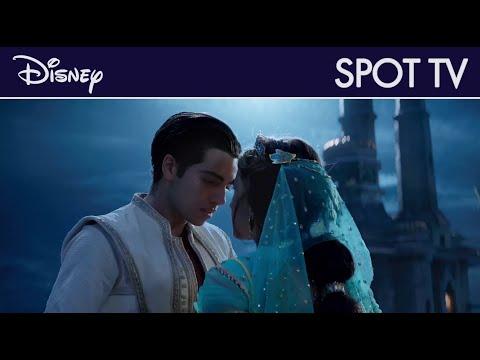 Aladdin (2019) - Actuellement au cinéma | Disney