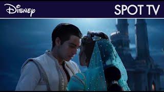 Aladdin 2019 - Actuellement Au Cinéma | Disney