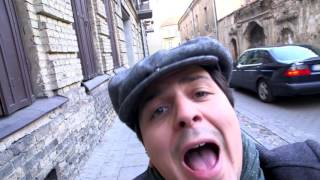 Medley of comedy - Nonsense in Vilnius - Andy Pagana