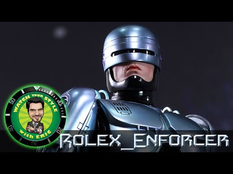 How to Spot a Fake Rolex & Other Fake Watches – Eric Interviews the Rolex Enforcer