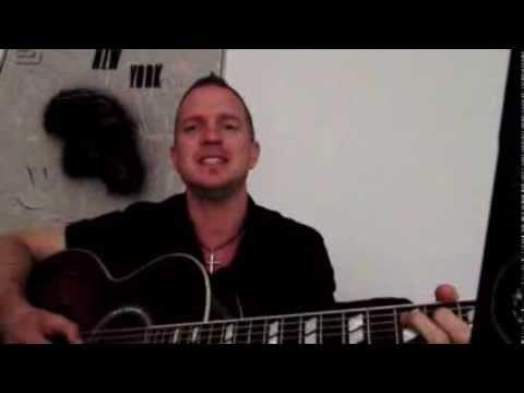 Rasmus Seebach - Du' Det Dejligste - cover - Michael Vogensen