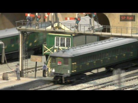 Erith Model Railway Exhibition 2017