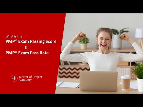 what-is-the-pmp®-exam-passing-score-and-pmp®-exam-pass-rate?