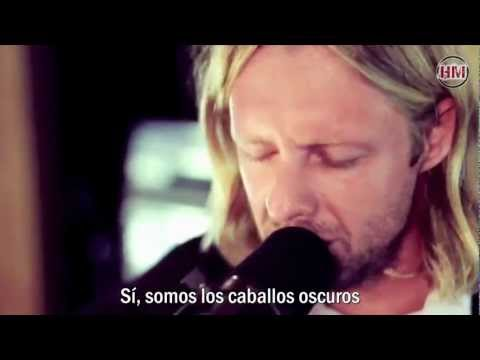 Switchfoot - Dark Horses Hurley Studios subtitulado español
