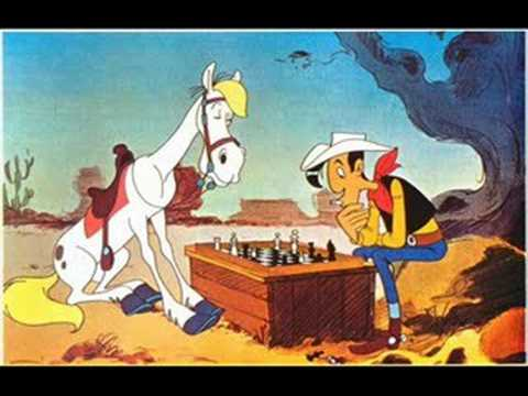 Lucky Luke - ending en català