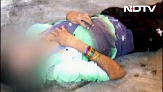 उत्तर प्रदेश : इटावा में पुलिस की पिटाई से युवक की मौत