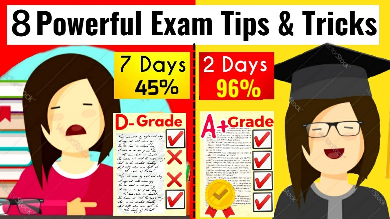 Secret Study Tips of Toppers to Score Highest in Exams  How to TOP in Board Exam   (MOTIVATIONAL)