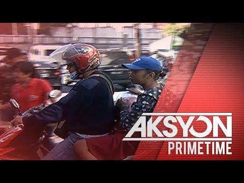 TRO sa pagbabawal ng Mandaluyong RTC sa panghuhuli sa Angkas riders, inilabas ng SC
