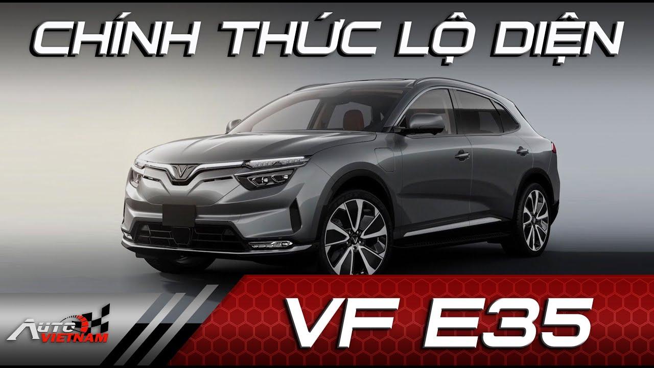 Vinfast VF e35 có gì mà đòi cạnh tranh với Model Y? - News 17
