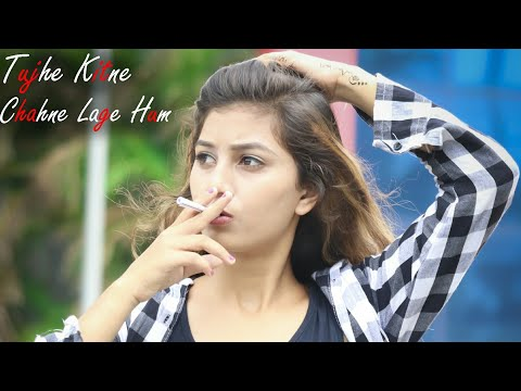 Tujhe Kitna Chahne Lage Song | Sad Love Story | Arijit Singh | Kabir Singh | New Songs 2019