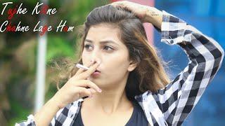 Tujhe Kitna Chahne Lage Song | Sad Love Story | Arijit Singh | Kabir Singh | New Songs 2019