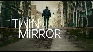 Twin Mirror - E3 2018 Reveal Trailer