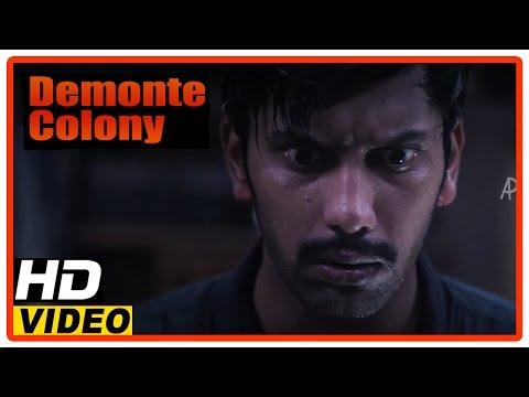 Demonte Colony Tamil Movie | Scenes |...