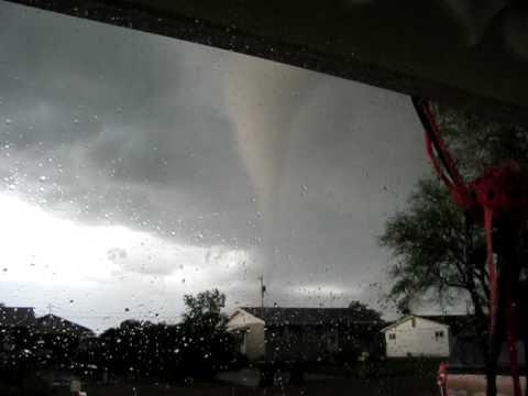 Billings Montana Tornado June 20 2010.AVI