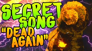 "DER EISENDRACHE SECRET SONG EASTER EGG ""DEAD AGAIN"" GUIDE / TUTORIAL"