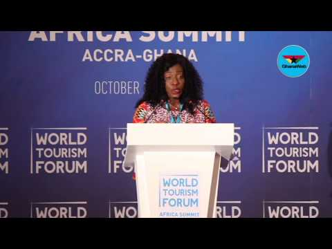 Ghana offers immense opportunities in tourism sector - Minister