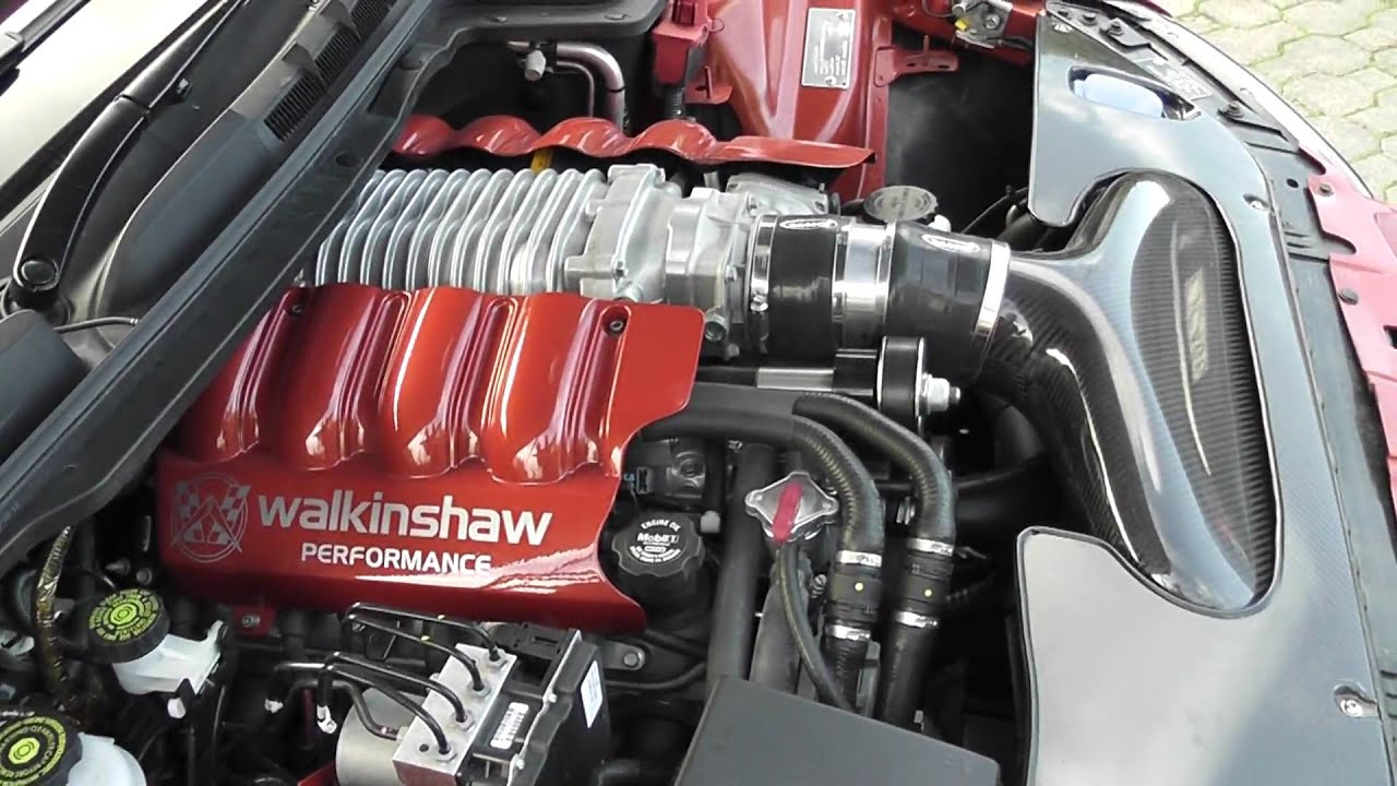 2007 ve hsv gts walkinshaw supercharged exhaust and cam youtube vanachro Image collections