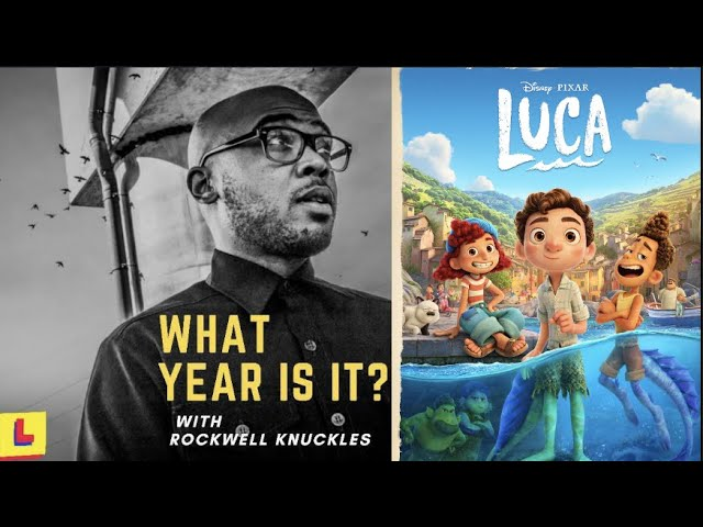 What Year Is it ? With Rockwell Knuckles -LUCA