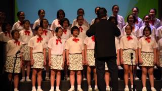 Musim Buah-Buahan  (24th National Primary School Choir Competition 2015)
