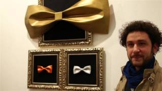 EXPOSICIÓN ARTE GIRA DREAM. MECA en Facultad de Bellas Artes de Granada