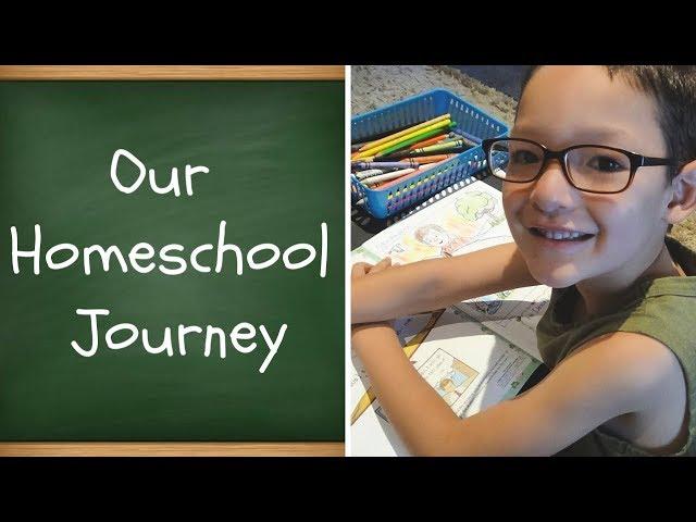 The Benefits of Homeschool