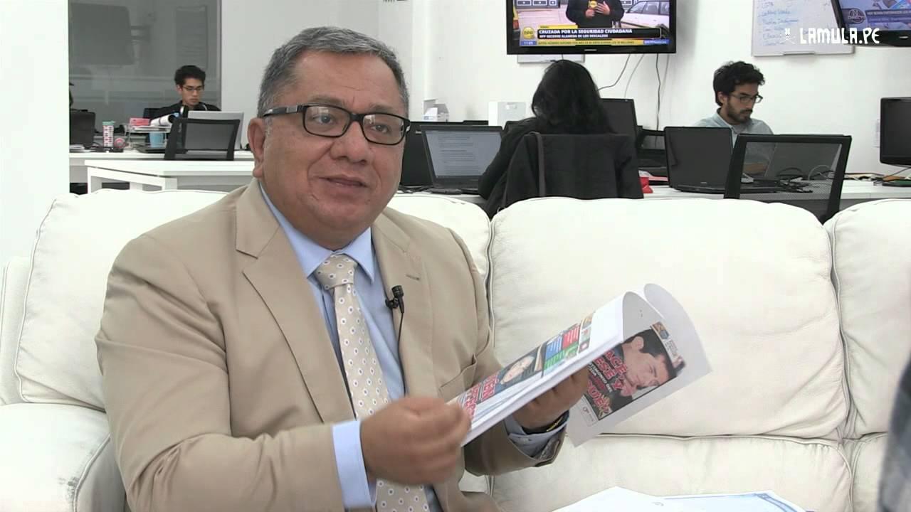 La verdad del economista, Carlos Anderson