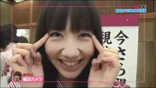 AKB48柏木由紀「マリモッコリ〜♪」