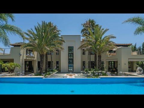 Exceptional Modern Villa in Nueva Andalucia, Marbella, Spain | 5.950.000€