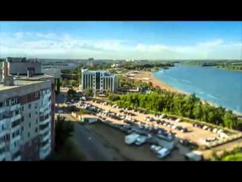 фото города павлодар