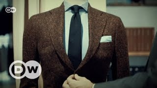 Dresscode: The right fit | DW English