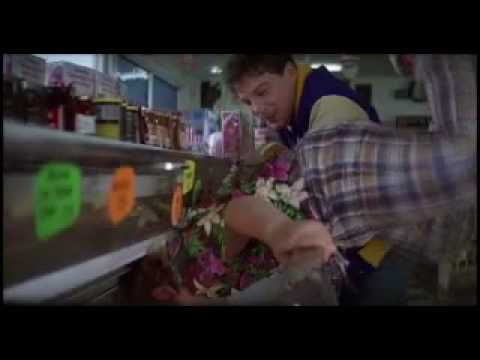 The Goonies deleted scene...in the shop