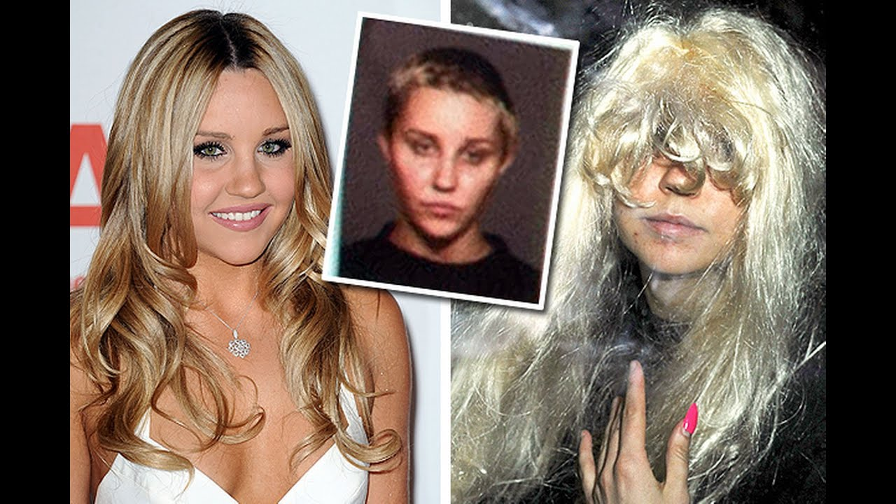 Amanda Bynes, Bizarre Twitter Video - YouTube