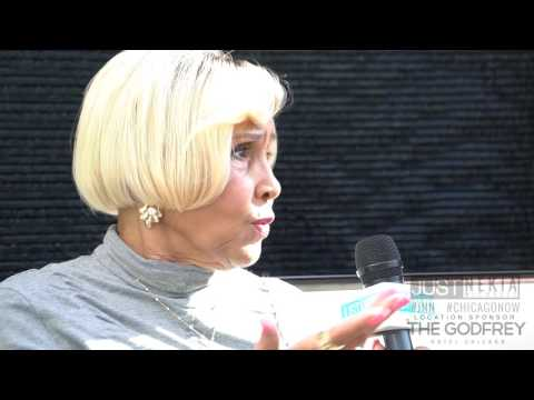 Miss Robbie Discusses Welcome To Sweetie Pies, Cooking &  Reveals Truth About Ike Turner