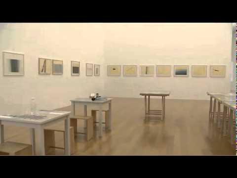 Bill Bollinger - Die Retrospektive (Kunstmuseum Liechtenstein)