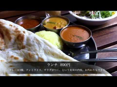 新宿のオールドデリー 新宿 インドレストラン ハッティ