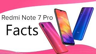 Redmi Note Series Amazing Facts! 🔥🔥🔥